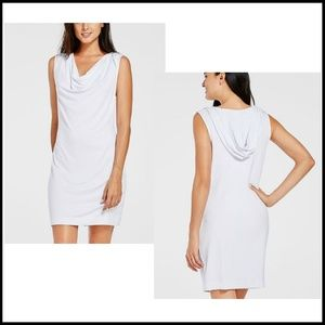 Fabletics Swim - Fabletics Large White Ivana Swim Cover Up Dress